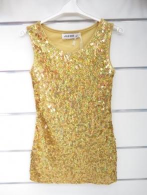 Sukienka świąteczna dziewczęca (4-14) KM12793