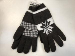 Rękawiczki męskie zimowe (standard) KM12155