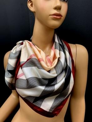 Chusty damskie Silk  50% / Viscose 50% (Standard) TP766