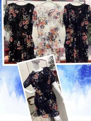 Sukienka Damska - Włoska (standard) NL2288