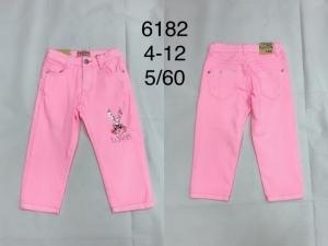 Spodnie materiałowe dziewczęce (8-16) TP524