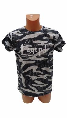 T-shirt Męski (M-2XL) MW0668