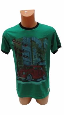 T-shirt Męski (M-2XL) MW0680