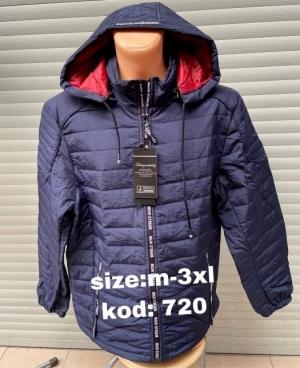 Kurtki męskie Jesienne (M-3XL) NL1561