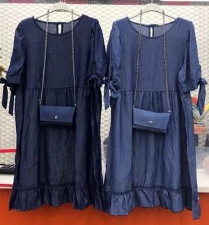 Sukienka Damska - Włoska (standard) NL2300