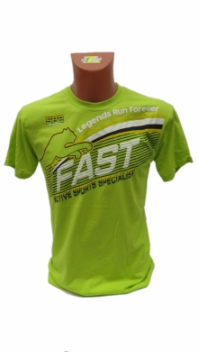 T-shirt Męski (M-2XL) MW0655