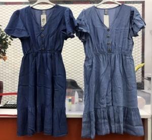 Sukienka Damska - Włoska (standard) NL2304