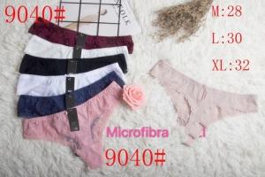 Majtki damskie (M-XL) KM14419