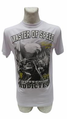 T-shirt Męski (M-2XL) MW0648