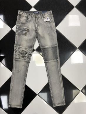 Spodnie jeansowe chłopięce (4-14) TP498
