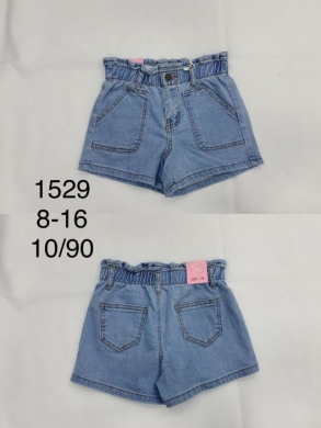Spodenki dziewczęce (8-16) TP434