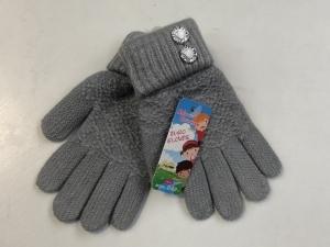 Rękawiczki dziewczęce (14CM) KM12103