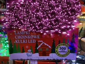 Lampki led Flash ( 300 Led  ) TP227