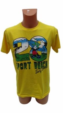 T-shirt Męski (M-2XL) MW0679