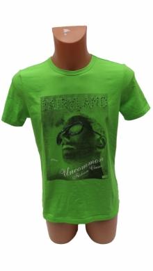 T-shirt Męski (M-2XL) MW0685