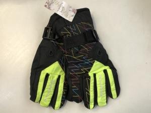 Rękawice Narciarskie Dziecięce  (XS-M) KM12117