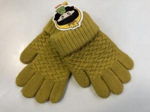 Rękawiczki dziewczęce (Standard) KM12104