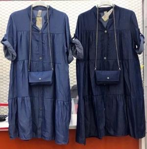 Sukienka Damska - Włoska (standard) NL2301