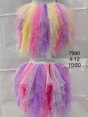 Spódnica Dziewczęca (4-12) TP447