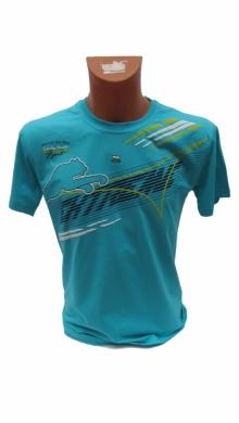 T-shirt Męski (M-2XL) MW0654