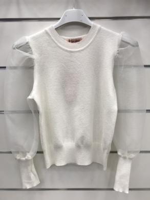 Swetry dziewcięce (4-14) KM12732