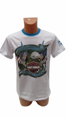 T-shirt Męski (M-2XL) MW0682