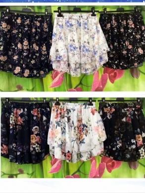 Spódnice damskie materiałowe (standard) NL2272