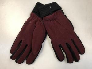 Rękawiczki męskie zimowe (standard) KM12148