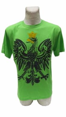 T-shirt Męski (M-2XL) MW0649