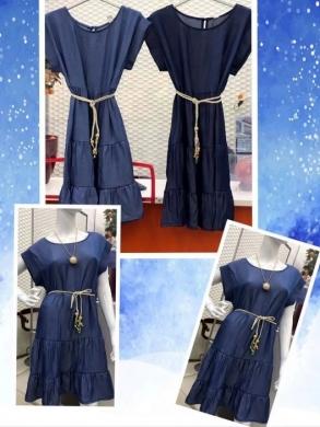 Sukienka Damska - Włoska (standard) NL2279