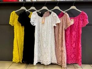 Sukienka Damska - Włoska (standard) NL2090