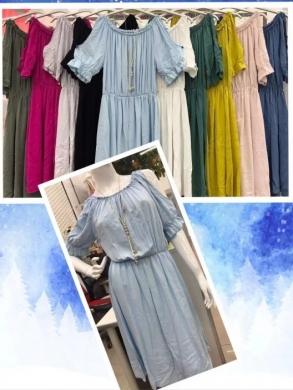 Sukienka Damska - Włoska (standard) NL2283