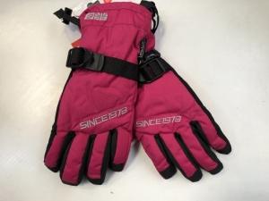 Rękawiczki  Narciarskie Dziecięce  (M-XL) KM12122