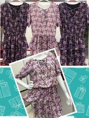Sukienka Damska - Włoska (standard) NL2286