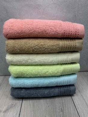 Ręcznik kąpielowy 100% bawełna (50X100) NL3135