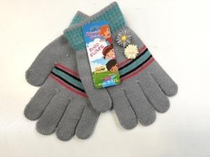 Rękawiczki dziewczęce (14CM) KM12101
