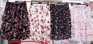Spódnice damskie materiałowe (standard) NL2253