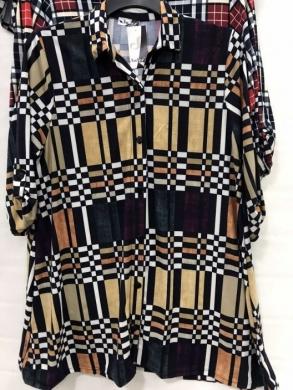 Koszule damska 3-4 rękaw - Polska  NL1395