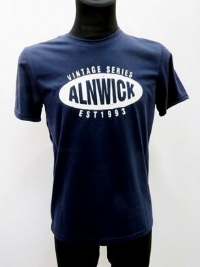 T-shirt męski z krótkim rękawem (M-3XL) KM16675