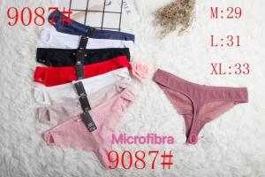 Majtki damskie (M-XL) KM14413