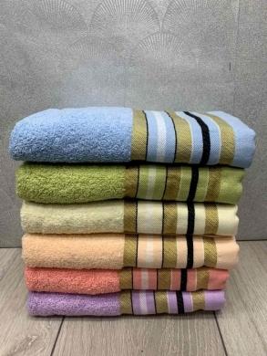 Ręcznik kąpielowy 100% bawełna (70X140) NL3141