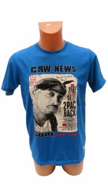 T-shirt Męski (M-2XL) MW0687
