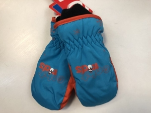 Rękawiczki  Narciarskie Dziecięce  (M-XL) KM12125