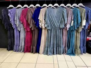 Sukienka Damska - Włoska (standard) NL2093