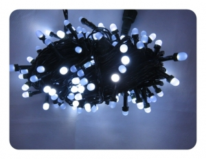 Lampki choinkę 16m.200 LED29990