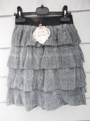 Spódnica świąteczna dziewczęca (4-14) KM12805