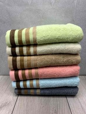 Ręcznik kąpielowy 100% bawełna (70X140) NL3142