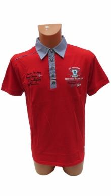 T-shirt Męski (M-2XL) MW0690