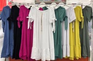 Sukienka Damska - Włoska (standard) NL2281
