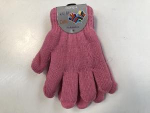 Rękawiczki dziewczęce (Standard) KM12105